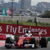 Zweifel am Ferrari-Retter wachsen