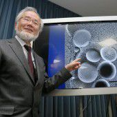 Der Medizin-Nobelpreis 2016 für Zellforschung