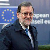 Spanien hat wieder eine Regierung