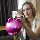 Vorarlberger sparen 240 Euro