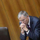 Stöger macht Weg für den Pensionsbonus frei