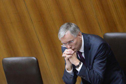 Stöger ist den Wünschen der ÖVP nun entgegengekommen. APA