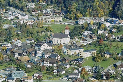 Thüringen unternimmt alles für einen Gemeindearzt. Foto: vn