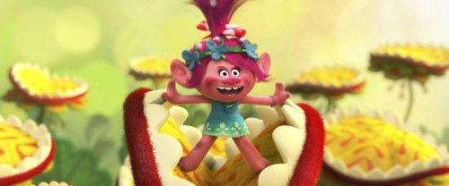 """Trolls"" läuft ab 21. Oktober im Kino. Foto: 20th Century Fox"