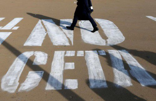 Trotz des Urteils der deutschen Verfasssungsrichter ist ein Stopp des Freihandelsabkommens CETA noch immer möglich.  Foto: reuters