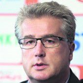 Roger Bader ist neuer Teamchef