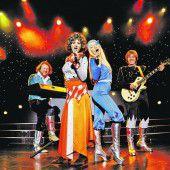 Original ABBA-Feeling in Bregenz erleben