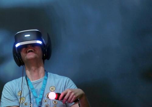 """Vorarlberger wollen mehr sehen als """"echte Realität"""", sie testen deshalb die Virtual Reality besonders intensiv. Foto: dpa"""