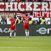 Rummenigge mit Kritik an seinen Bayern-Stars