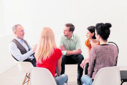 Wichtige Beschlüsse werden vom Verwalter im Protokoll festgehalten. Foto: Shutterstock