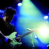 Ein Trendsetter in Sachen Blues & Rock