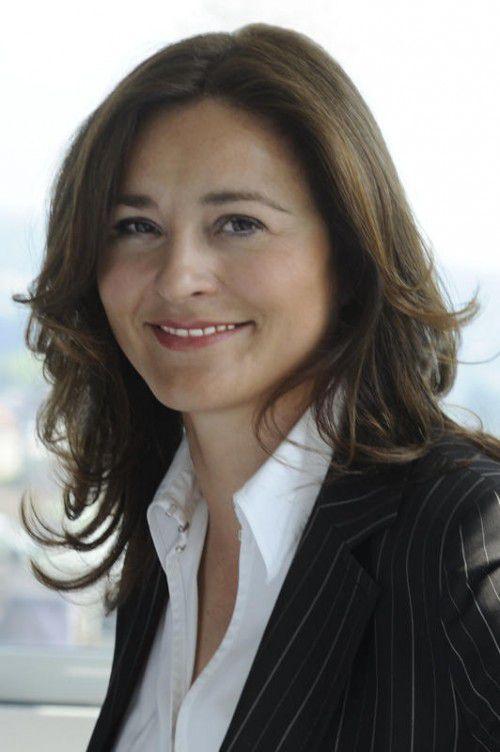 Wirtschaftsdelegierte: Mag. Gudrun Hager.  Fotos: WKO