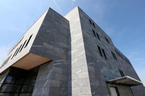Wurde in den letzten drei Jahren modernisiert: das Mineralheilbad im schweizerischen St. Margrethen. Foto: ITW