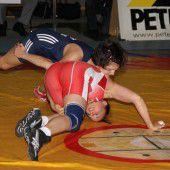 Mathis mit Turniersieg in Rovereto