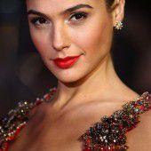 Wonder Woman Gal Gadot erwartet Baby
