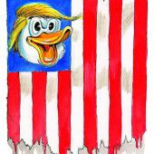 United States of Donald . . .