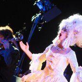 Oper nach 250 Jahren wiederentdeckt