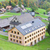 679 Vogewosi-Wohnungen geplant