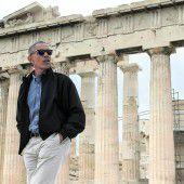 Erst Athen, dann Berlin – Obama beschwört die Werte der Demokratie