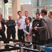 Lean Production und Industrie 4.0 erleben
