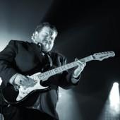 Virtuoser Bluesrock