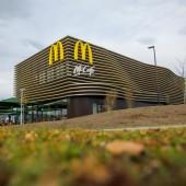 McDonalds für Lustenau