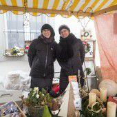 Benefiz-Adventmarkt