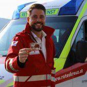 Rotes Kreuz erhöht den Mitgliedsbeitrag