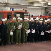 Gold für die Vorarlberger Feuerwehrjugend
