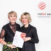 Red Dot Award für Davilla und Strolz