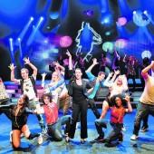 Boney M. & Co als große Musical-Show erleben
