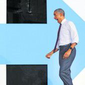Gemischte Bilanz des scheidenden 44. Präsidenten