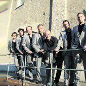 Andy Lee Lang & Band rocken Weihnachten