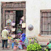 Sansibar: Würzig, witzig, wunderbar