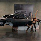 Kulturpreis für Vorarlberger Tänzerinnen