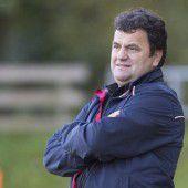 Palinic neuer Rankweil-Coach