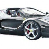 Ferrari setzt auf die Kraft der zwei Herzen