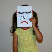 Leidende Kinderseelen