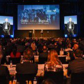Forum als Treffpunkt für Vorarlbergs Wirtschaft