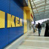Ikea-Vertrag in Diskussion