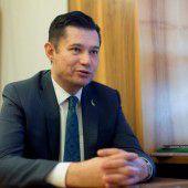 Saboteure auf die Krim zu schicken, wäre Unsinn