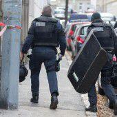 Streit mit Anti-Terror-Einsatz
