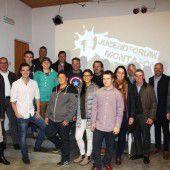 Jugendparlament im Montafon gewählt