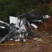 Hurrikan Otto fordert in Panama drei Tote