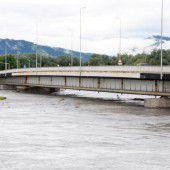Hochwasserschutz: Der Rhein wartet nicht
