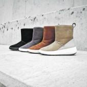 ECCO-Vorteil: Warm und stylish durch den Winter