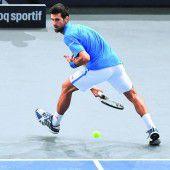 Djokovic will zurück zum RocknRoll