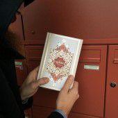 Koran-Verteilung in Bregenz wirft Fragen auf