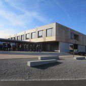 Vorzeigeschule Edlach neu eröffnet
