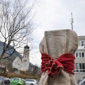 Stadt Bludenz verpackt ihre Parkautomaten
